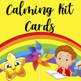 Calming Kit Cards