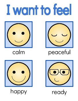 Calming Station Charts