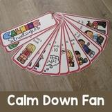 Calming Stratagies Fan