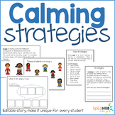 Calming/Coping Strategies