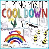 Calming Strategies Activities: Coping Skills Classroom Gui