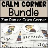 Calming Strategies - BUNDLE