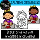 Calming Strategies {Creative Clips Clipart}