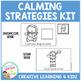 Calming Strategies Kit