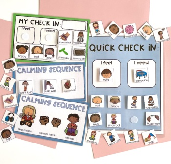 Calming Strategies for Young Learners