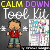 Calm Down Tool Kit