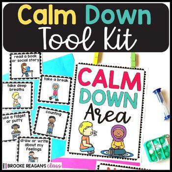 Calming Tool Box