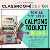 Calming Toolkit *For Students*
