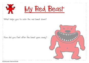 Calming the Red Beast