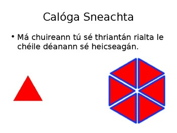 Calóga Sneachta