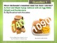 Calorie Quiz: Fast Food