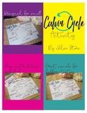Calvin Cycle Interactive Activity