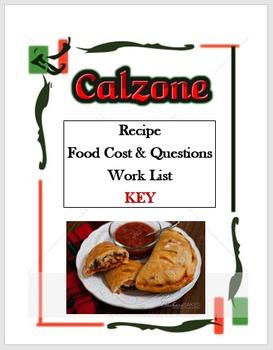 Calzone Lab