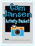 Cam Jansen Activity Packet