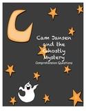 Cam Jansen Halloween bundle