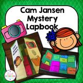 CAM JANSEN Mystery Lapbook