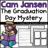Cam Jansen The Graduation Day Mystery Novel Study