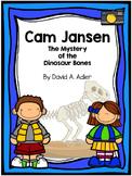 Cam Jansen - The Mystery of the Dinosaur Bones