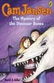Cam Jansen: The Mystery of the Dinosaur Bones Lesson Plan