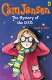 Cam Jansen: The Mystery of the U.F.O.-Comprehension Worksheet