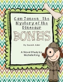 Cam Jansen and The Mystery of the Dinosaur Bones- Novel Study