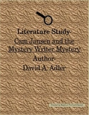 Cam Jansen and the Mystery Writer Mystery Literature/Book Study