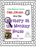 Cam Jansen and the Mystery at the Monkey House-A Complete Novel Study