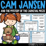 Cam Jansen and the Mystery of the Carnival Prize Book Ques