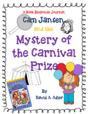 Cam Jansen and the Mystery of the Carnival Prize-Complete Novel Study