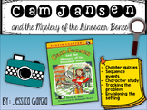 Cam Jansen and the Mystery of the Dinosaur Bones NOVEL STUDY