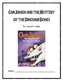 Reading Guide: Cam Jansen and the Mystery of the Dinosaur Bones