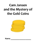 Cam Jansen and the Mystery of the Gold Coins Comprehension