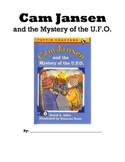 Cam Jansen and the Mystery of the UFO Reading Packet