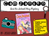 Cam Jansen and the School Play Mystery NOVEL STUDY