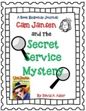 Cam Jansen and the Secret Service Mystery - A Complete Novel Study