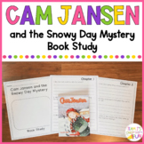 Cam Jansen and the Snowy Day Mystery - Book Study