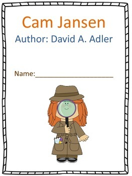 Cam Jansen and the Snowy Day Mystery Discussion Guide