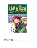 Cam Jansen and the Snowy Day Mystery Pack