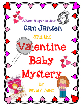Cam Jansen and the Valentine Baby Mystery-A Complete Book