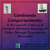 Cambiando Comportamiento: A Bilingual Coping and Controlling Student Activity