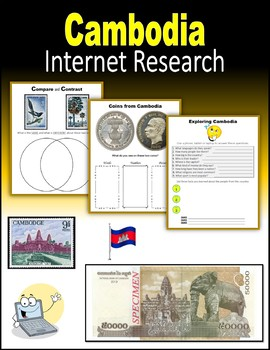 Cambodia (Internet Research)