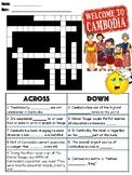 Cambodia Trivia Quiz