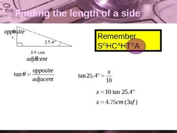 Cambridge International Mathematics PPT 35   –Trigonometry