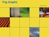 Cambridge International Mathematics PPT 36   –Trig Graphs
