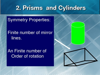 Cambridge International Mathematics PPT 58   – Symmetry