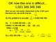 Cambridge International Mathematics PPT Three – Number Sets