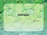 Cambridge International Mathematics PPT Twenty-six  –Sta
