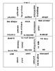 Cambridge Latin Course Unit 1 Stages 13-18 Vocab Puzzles