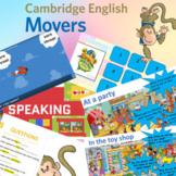 Cambridge Movers bundle