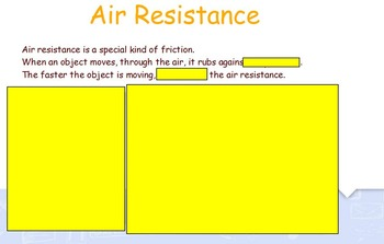 Cambridge Primary Science Stage 6 Activeboard Science Lessons